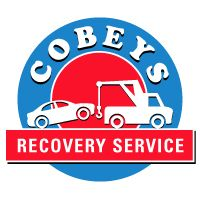 cobey recovery service logo
